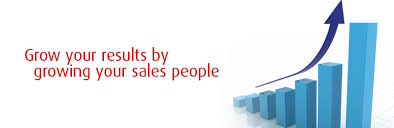 Grow your Sales People